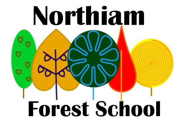 Northiam Forest School logo